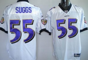 Terrell Suggs Road Jersey