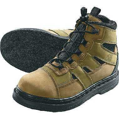 "Chota ""STL Plus"" Tan/Olive Wading Boots -Choice of Size"