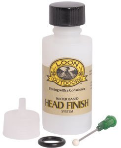 Loon Water-Based Head Finish System - Build Large Heads