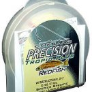 Cortland Precision Redfish WF8 Floating Fly Line + DVD