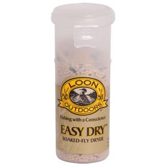 Loon Outdoors Easy Dry Fly Dressing
