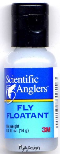 Scientific Anglers Long Lasting Fly & Leader Floatant