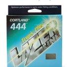 Cortland Tropic Plus Lazer Ghost Tip WF6F/I Fly Line