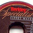 Berkley 5x (3Lb)Monofilament FlyFishing Tippet Material