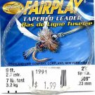 Cortland Fairplay 2x (7 Lb test) 9' Tapered Leader