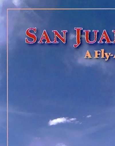 San Juan River - Maps & Flies - A Fly Angler's Journal