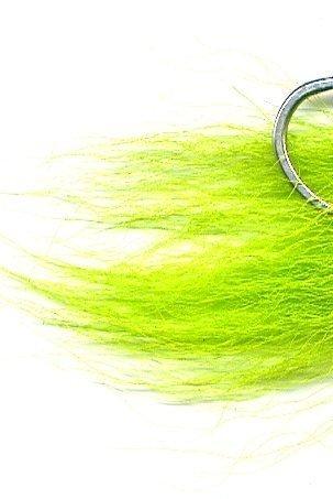 NEW Deadly Chartreuse 3/4 ounce Hyper Striper Jig