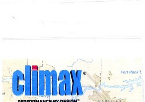 Climax Weighted Sink Leader Loops For 6-8wt Fly Line