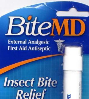 Repel Bite MD Insect First Aid Bite Relief for Pain etc