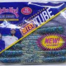 Strike King Salty Watermelon/Blue Flake Bitsy Tube 10pk
