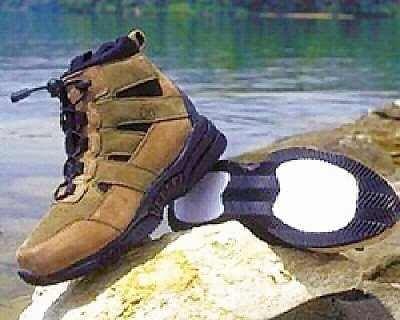 Chota Brookie II Wading Shoes - Size 6