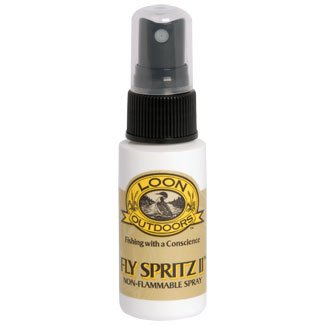 Loon Outdoors Fly Spritz II Fly Floatant Dressing