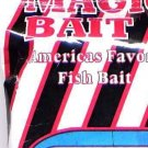 Magic Bait Nightcrawler Catfish Prepared Dough Bait