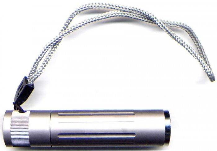 Loon 3 Watt LED Light Pocket Size Waterproof Flashlight