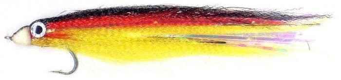 "Tarpon Candy Saltwater/Freshwater 9"" Hook Size 5/0 Fly"