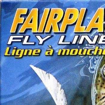 Cortland Fairplay Sinking Rocket WF6S Fly Fishing Line