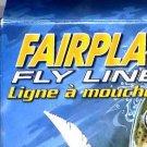 Cortland Fairplay Sinking Rocket WF5S Fishing Fly Line