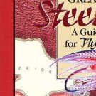Great Lakes Steelhead Angler Fly Fishing Guide Book
