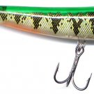 "Storm 3-1/2"" Phantom Perch ThunderDog Topwater Lure"