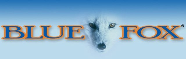 Blue Fox Pixee Hammered Chrome/Pink Egg-Sac 1/4oz Spoon