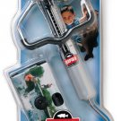 RAPALA New 15 LB Fish Scale & 35MM Color Film Camera