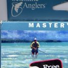 Scientific Angler Blue Saltwater WF10 Floating Fly Line