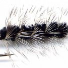 Woolly Carp Fly - Twelve Hook Size 6 Flies