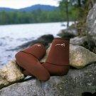 Chota 3mm Neoprene Gaiter Wader Socks - Size 9