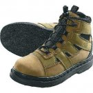 "Chota ""STL Plus"" Tan/Olive Wading Boots - Size 7"