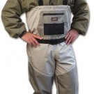 CADDIS Deluxe Breathable Stockingfoot Chest Waders