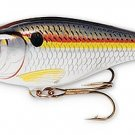 Rapala Shad SRRS05 SD Rattling Suspending Shad Rap Lure