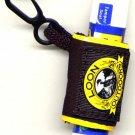 Loon Clip-on Neoprene Chapstick Lip Moisturizer Caddy