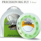 Cortland Precision Bass WF8 Floating Dual Loop Fly Line
