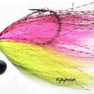 Electric Chicken 1/2 ounce Hyper Striper Fishing Jig