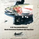 Babine River Book - New Release by Clegg & McMullan
