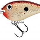 Rapala CRR08 BRBN Crankin' Rap Brown Bone Lure
