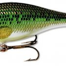 Rapala Baby Bass Shallow Runner Shad Rap - SSR-7 BB