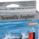 Scientific Anglers Ivory Supreme WF 8 Floating Fly Line