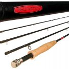 Redington 8wt 10 ft - 4 pc Moss-colored Fly Fishing Rod