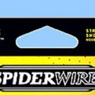Spiderwire Ultracast Ultimate Low Vis Green Braid 125 Yd Spools - Choice of Size