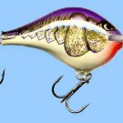 Rapala DT6 POCW Purple Olive Craw Dives to 6 Feet
