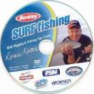 Berkley Surf Fishing DVD Video - Rigging & Fishing Tips