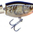 Rapala Jointed CRAWDAD (JSR04 CW) Suspending Rattlng Shad Rap Fishing Lure
