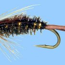Prince Nymph - Twelve Deadly NEW Fly Fishing Flies in Your Choice of Size