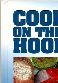 """""""Cooking on the Hook The Boaters' Cookbook"""" - Hardbound with Great Recipes"""