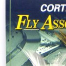 Cortland Bass Popping Bugs 3 Rubber Leg Fly Fishing Flies - Assortment Group B