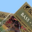 NEW Scientific Anglers Bass, Trout & Panfish Leaders