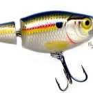 "Rapala 2-3/4"" Jointed Shad (JSR07 SD) Rattling Suspending Shad Rap Fishing Lure"