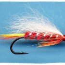 Skykomish Sunrise Salmon/Steelhead Fly Fishing Wet Flies - Choice of Hook Size