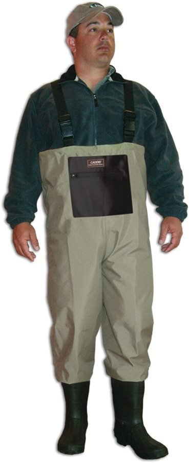 CADDIS PROMOTIONAL Breathable Bootfoot Chest Waders
